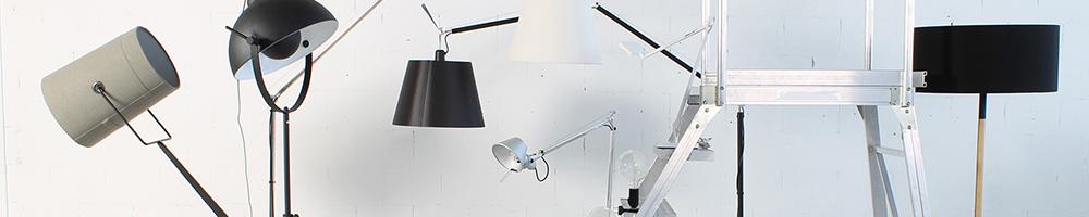 Verlichting & bureaulampen