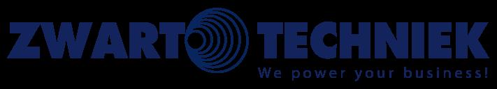 Logo Zwart Techniek