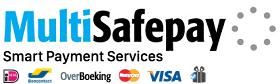 Veilig betalen met MultiSafepay